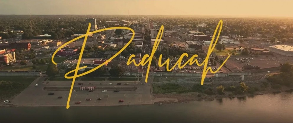 Why live in Paducah, Ky video